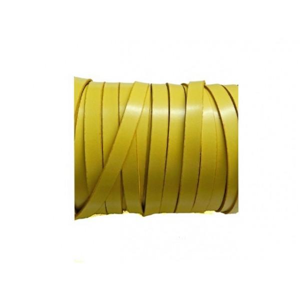 Lato 10mm amarillo