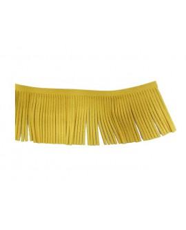 Antelina flecos 60 mm amarillo
