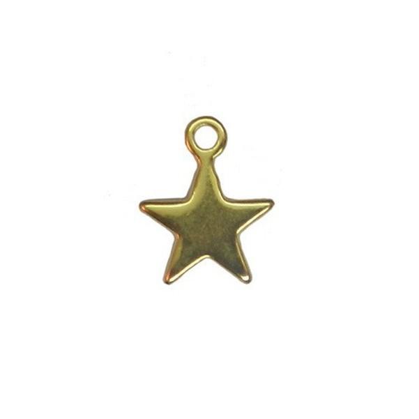 Abalorio estrella.+Baños