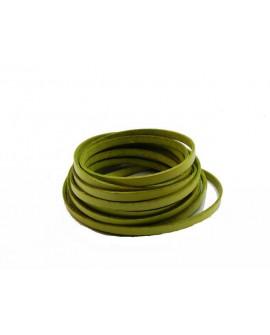 Lato 5 mm verde pistacho