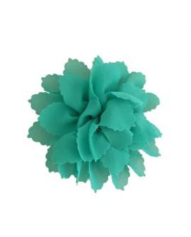 Flor 110 mm tul.+Colores
