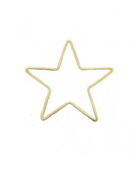 Estrella 40mm.+Baños