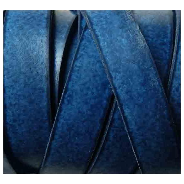 Lato 5 mm azul marino.