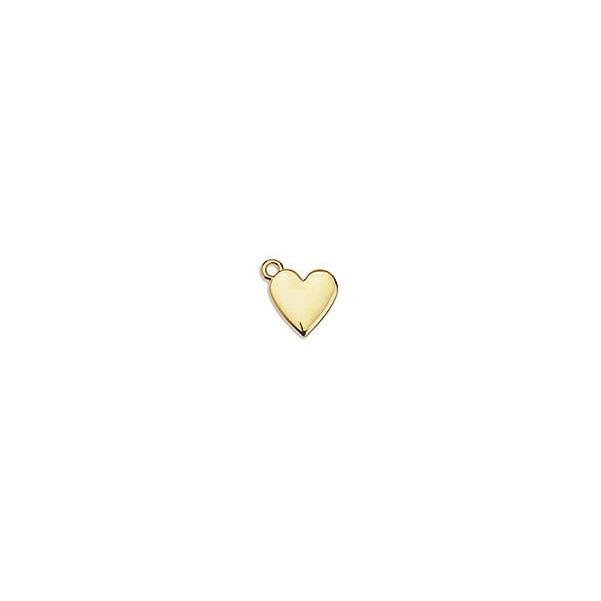 Colgante corazón mini