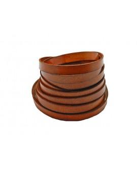 Lato 10 mm marrón