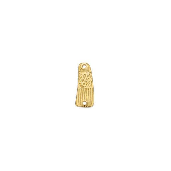 Conector rectangular 9*22mm