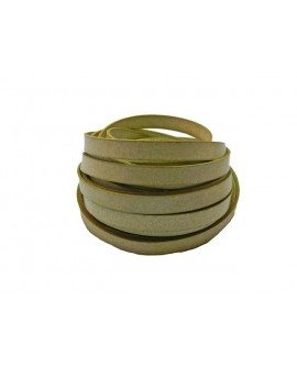 Lato 10 mm verde pastel