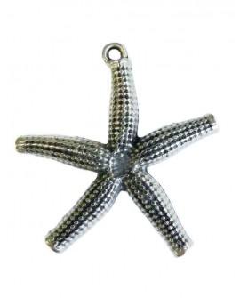 Colgante estrella de mar.+Baños.