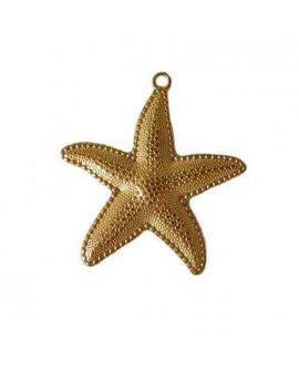 Colgante  Estrella de Mar 62mm