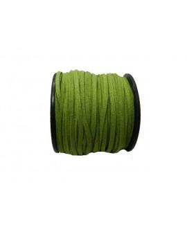 Antelina verde.