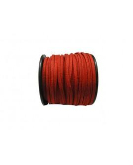 Antelina roja.
