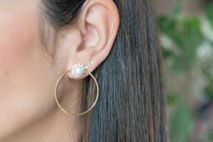 pendientes-aro-perla-cadena-strass