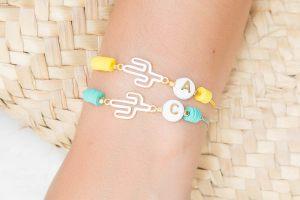 pulseras-discos-arcilla-polimerica-conector-zamak-incial-verano-bisuteira2